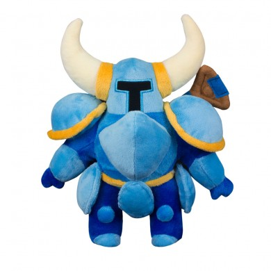 Shovel Knight Plush Pre-order 2