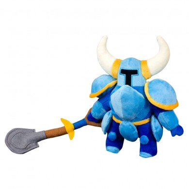Shovel Knight Plush Pre-order 5