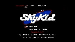 SkyKid