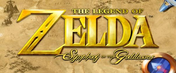 Legend of Zelda: Symphony of the Goddesses Concert Coming to San Diego