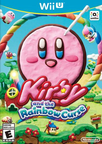 Kirby and the Rainbow Curse | oprainfall