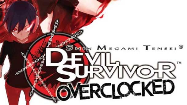 Nintendo Download | SMT Devil Survivor Overclocked