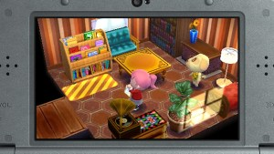 Animal Crossing Happy Home Designer 01
