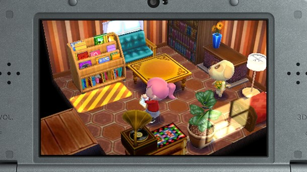 Animal-Crossing-Happy-Home-Designer screenshot