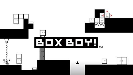 BOXBOY! | oprainfall