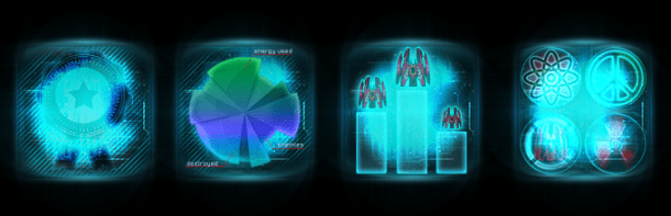 Dimension Drive | 4 Gameplay Pillars