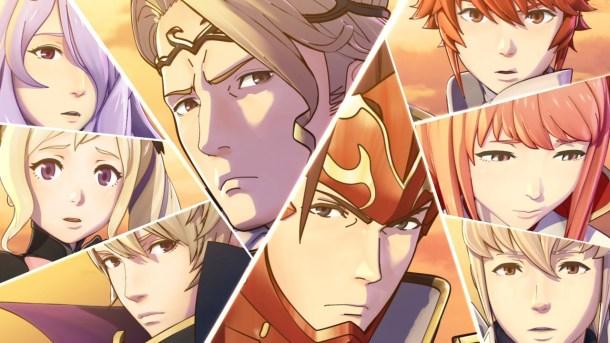 Fire Emblem 03