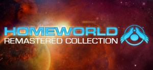 Homeworld: Remastered Collection | oprainfall