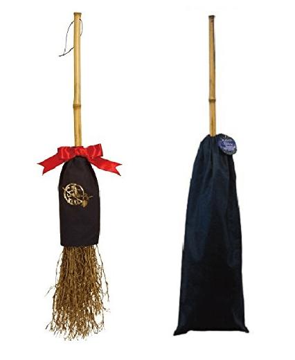 Kiki's Delivery Service - The Broom