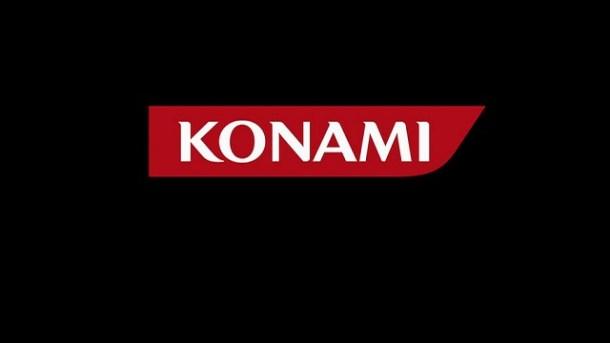 Konami | oprainfall