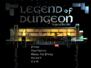 Legend of Dungeon | oprainfall