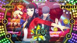 Persona 4: Dancing All Night | Yukiko and Yu
