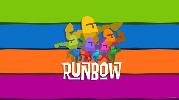 Runbow | oprainfall