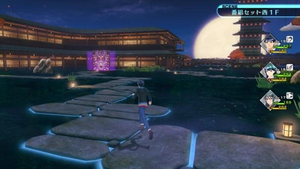 Shin Megami Tensei x Fire Emblem 03