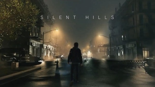 Silent Hills | oprainfall