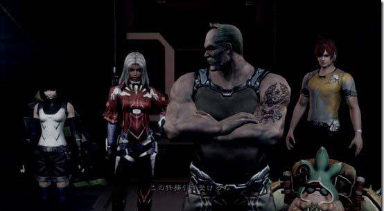 Xenoblade Chronicles X | oprainfall