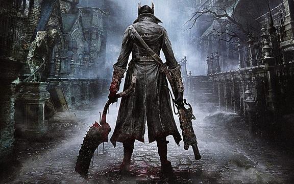 Bloodborne | oprainfall
