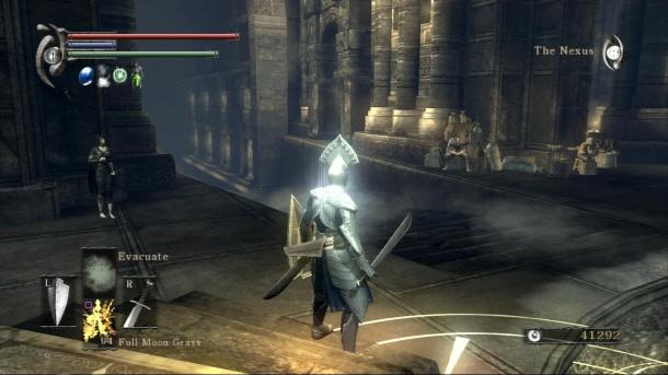 Demon's Souls | Nexus