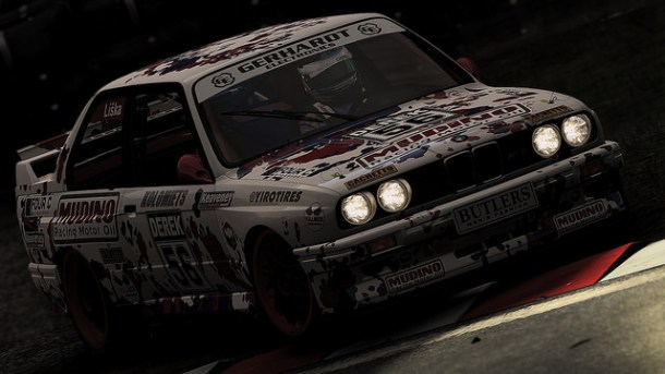 Project CARS | Night Racing