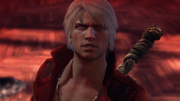 DmC Devil May Cry | DMC 3 Dante