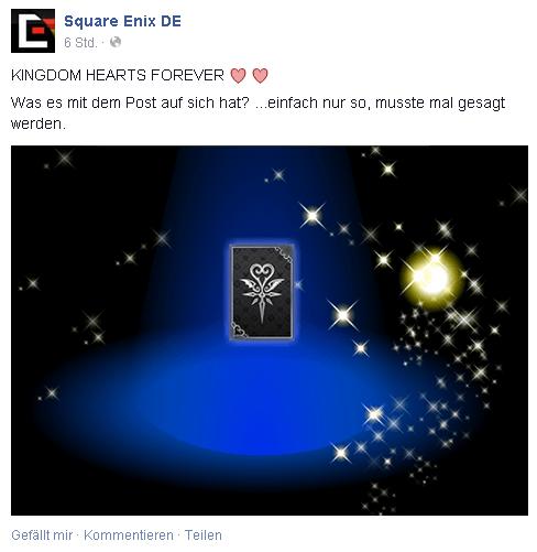 Kingdom Hearts x [chi] | oprainfall