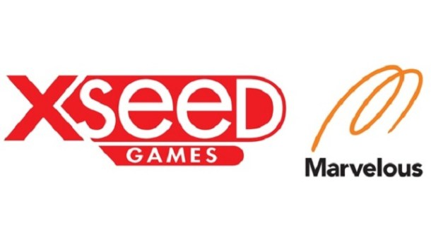 XSEED and Marvelous logo