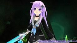 Neptunia U | Nepgear