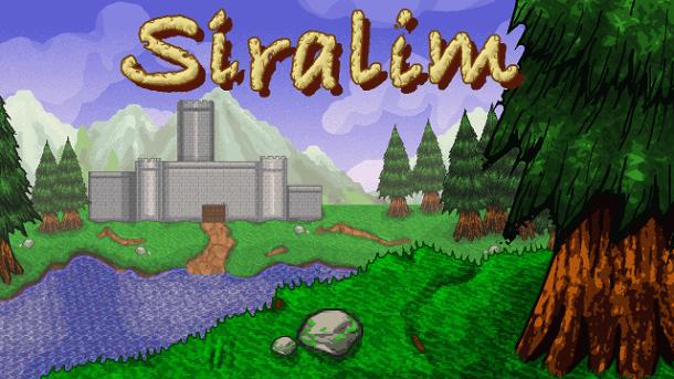 Siralim | oprainfall
