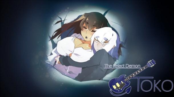 Reject Demon Toko | Yuri