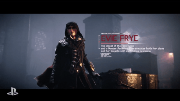 E3 2015 Sony PlayStation | Assassin's Creed: Syndicate
