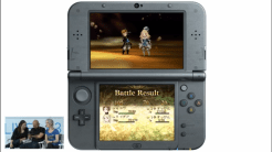 Bravely Second Victory