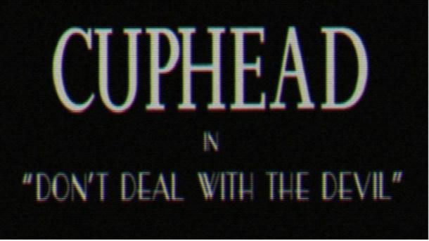 anticipated games   Cuphead