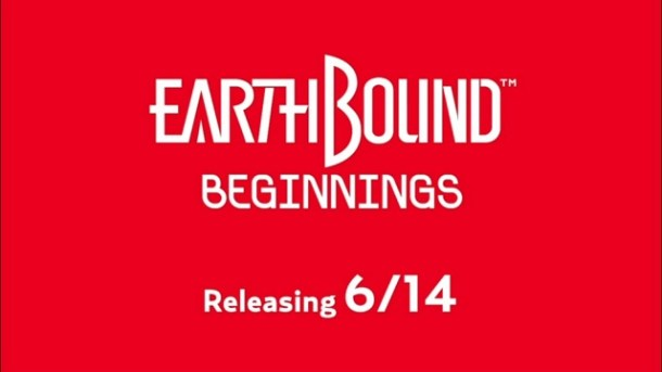 Earthbound Beginnings Wii U