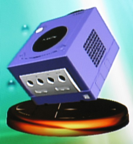 """The Idea of """"Super Smash Bros. Melee HD""""   GameCube Trophy Melee"""