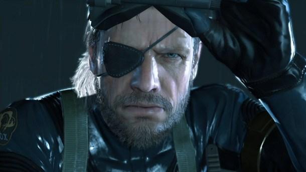 Metal Gear Solid Steam Sale