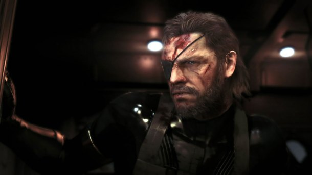 Metal Gear Solid V: Phantom Pain - Venom Snake | The Day Konami Dies