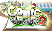 Comic Workshop 2