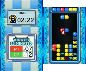 Dr. Mario: Miracle Cure