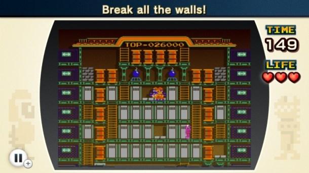 NES Remix   Wrecking Crew