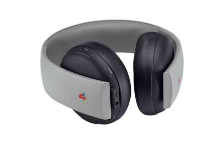 PlayStation 4 20th Anniversary Headset