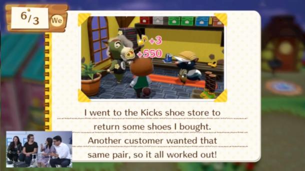 Animal Crossing: amiibo Festival   Tom Nook