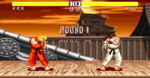 Video Game Hall of Game Predictions | Street Fighter II