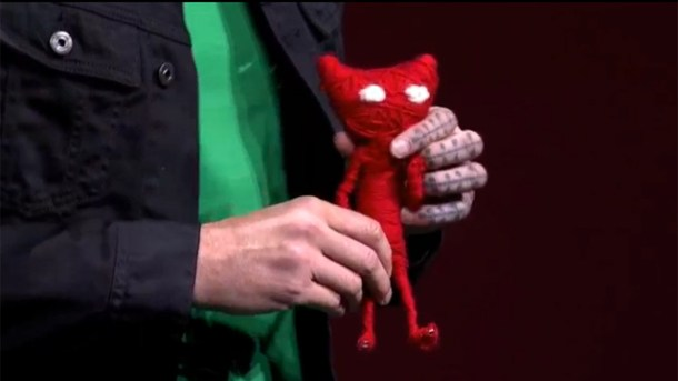 Unravel featured