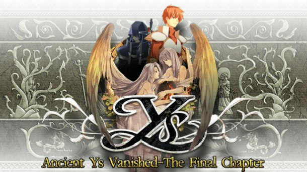 Ys Chronicles II | E3 2015