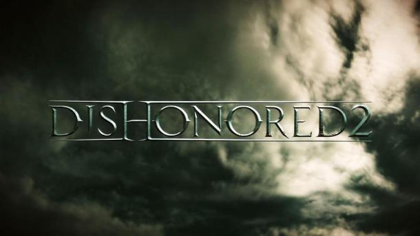 Dishonored 2 | oprainfall
