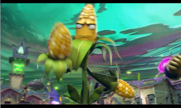 Plants Vs Zombies Garden Warfare 2 - 3