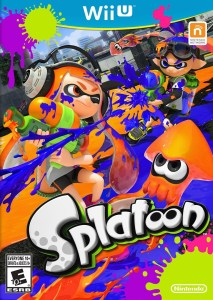Splatoon | Cover