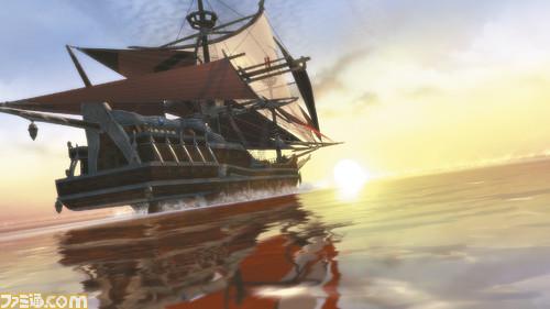 Ahoy, mateys.