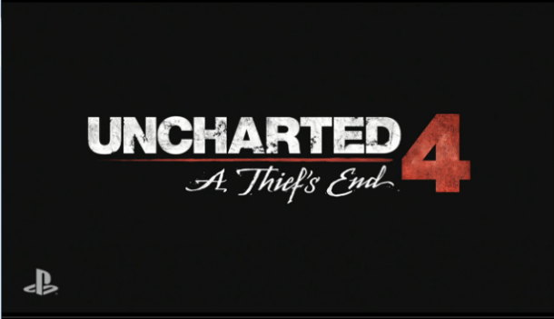 Uncharted 4 | oprainfall