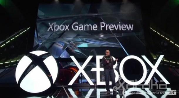Xbox Game Preview | E3 2015